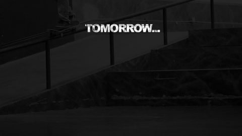 Tomorrow... | JART Skateboards - The Berrics