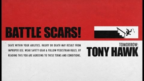 Tomorrow... Tony Hawk Breaks Down The WORST INJURIES Of His Career | The Berrics