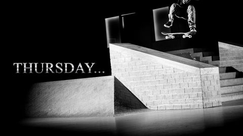 TOMORROW...The Berrics Recruits Chris Wimer | The Berrics