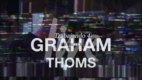 Trabajando 4 / Graham Thoms / PREMIERE | LIVE skateboard media