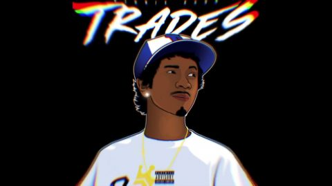 Trades (Official Audio) | Vinh Banh