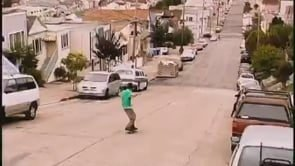 Traffic Report 2004 | Traffic Skateboards