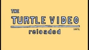 Trailer - THE TURTLE VIDEO - reloaded | Turtle Productions