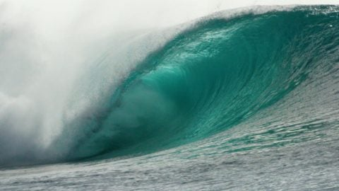 Trailer: Volcom Pipe Pro | January 29, 2020 - February 10, 2020 | Volcom