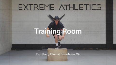 Training Room: 4 Power Moves for Skateboarders with Josh Borden | Adventure Sports Network