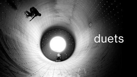 Transworld Skateboarding Presents: duets (Video No. 30) Teaser #2 | TransWorld SKATEboarding