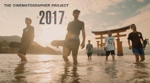 Transworld - Visualtraveling Segment Cinematographer Project 2017 - Vimeo / Patrik Wallner's videos