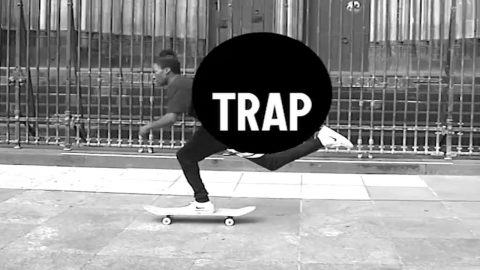 Trap Skateboards Welcomes Bobby Gray - TransWorld SKATEboarding