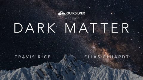 TRAVIS RICE || DARK MATTER TRAILER | Quiksilver