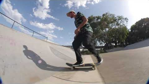 Trent Riley @ Toombul - Picture Wheels | Picture Wheel Co