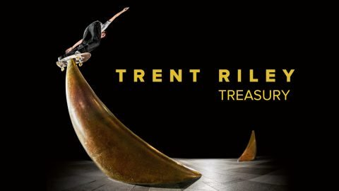 TRENT RILEY – TREASURY | Slam Skateboarding Magazine