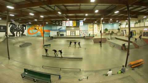 Trevor McClung - It Must Be Nice - The Berrics