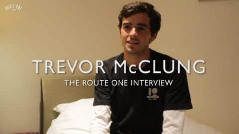 Trevor McClung: The Route One Interview