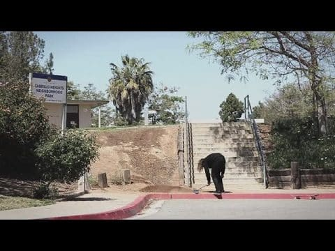 Trevor Ward Mash With Us Trailer | TransWorld SKATEboarding - TransWorld SKATEboarding