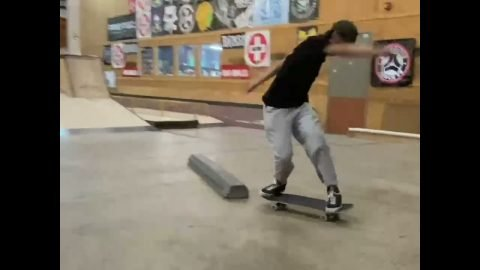 Tri Star X Andale King Of The Curbs | Andale Bearings