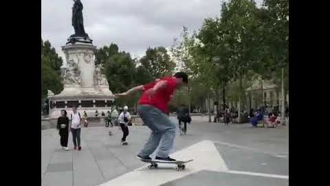 Triple Quest Paris | Volcom