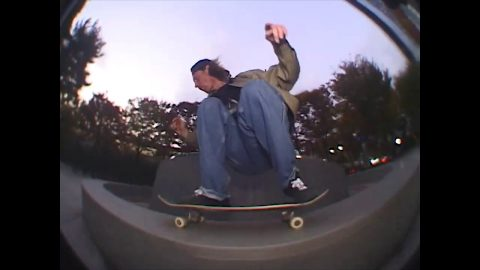 Triple Soul by Hotminator | Freeskatemag