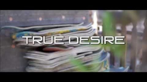 True Desire (Official Music Video) | Vinh Banh