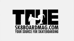 "TSM ""LIVE SHOW"" Presents: CA?TF Holiday Skate Jam 18' 