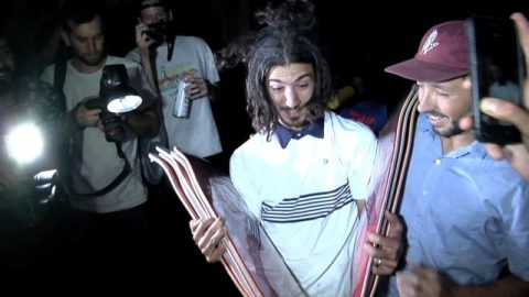 "TSM ""LIVE SHOW"" presents: WKND Event Recap 