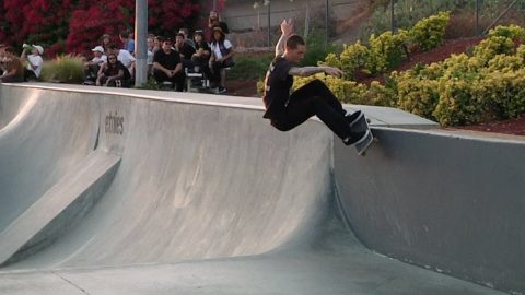 """Tum Yeto Barges Lake Forest"" Video 