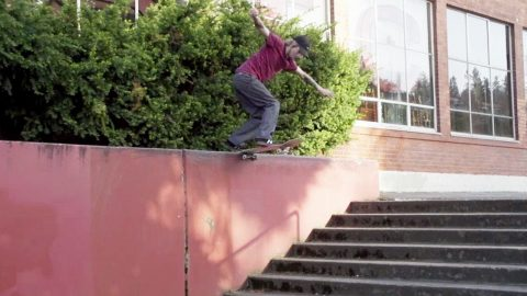 "Tyler Bledsoe's ""Mother"" Part 