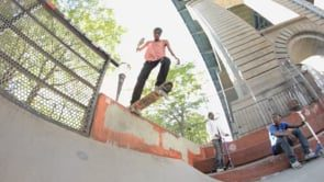 Tyshawn Jones | Bones Bearings
