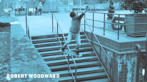 UK Thunder Trucks: Robert Woodward - Vimeo / Pixels's videos