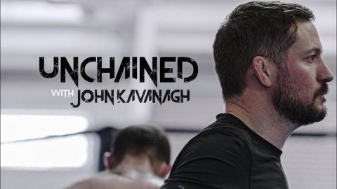 UNCHAINED with SBG Ireland's Coach John Kavanagh | Monster Energy