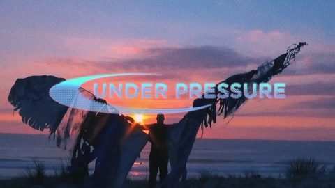 UNDERPRESSURE (Quarantine movie) | RAVE SKATEBOARDS