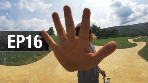 Underscores - EP16 - Camp Woodward Season 10 | Woodward