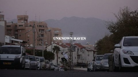 Unknown Haven: Skateboarding in Israel | Briggs Ogloff