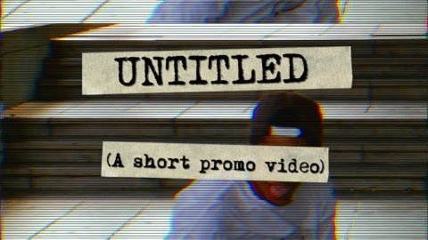 UNTITLED (A short promo video) - Homemade Skateboards