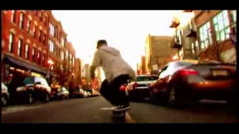Uprise 10 Year Commercial - 2007 | Uprise Skateshop