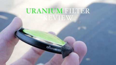 Uranium Filter for DLSR Review | David Duesterberg