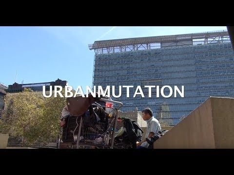 URBAN MUTATION - Antihero Skateboards