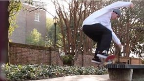 USC Bench - Vimeo / True Skateboard Mag's videos