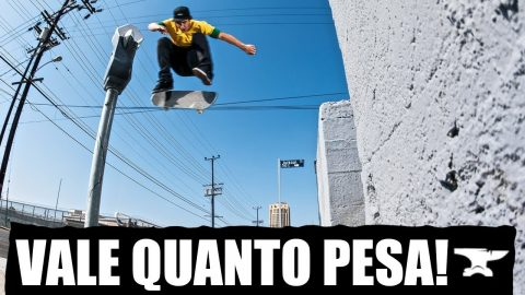 Vale Quanto Pesa! | Black Media