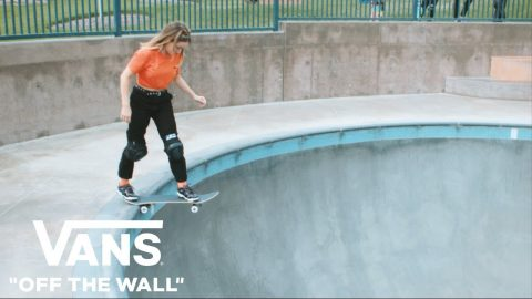 Vanguards | Style, Creativity and Skateboarding Their Own Way | VANS | Vans