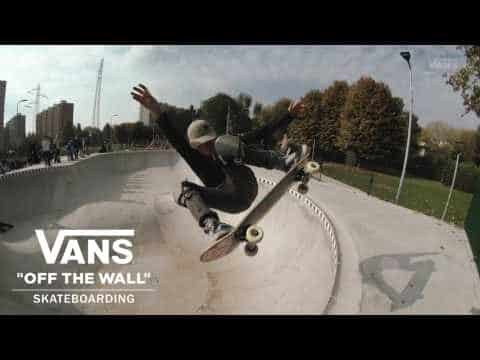 Vans All The Way Down - Full Length Video | Skate | VANS - Vans