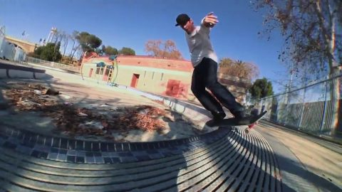 Vans Ave Pro — Anthony Van Engelen — The most advanced skate shoe Vans has ever built | BOARDWORLD