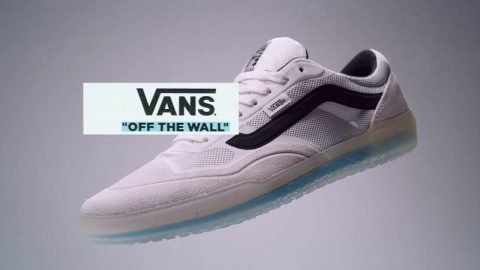 Vans AVE Pro Skate Shoe — Available now at the BOARDWORLD Store | BOARDWORLD