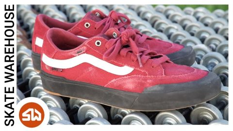 Vans Berle Pro Weartest | Skate Warehouse