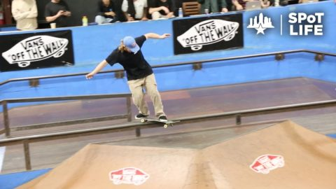 Vans Clash of the Crews 2017: Jamie Foy, Pedro Delfino, Josh Douglas – SPoT Life - RIDE Channel