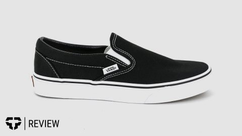 Vans Classic Slip-On Shoe Review- Tactics | Tactics Boardshop