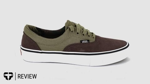 Vans Era Pro Skate Shoe Review- Tactics | Tactics Boardshop