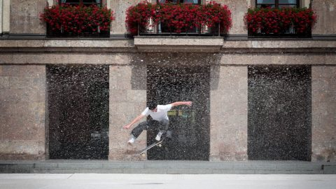Vans Germany – Road to Bilbao | SOLO Skateboard Magazine