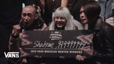 Vans Musicians Wanted Crowns the Final Winners at House of Vans Chicago | House of Vans | VANS | Vans
