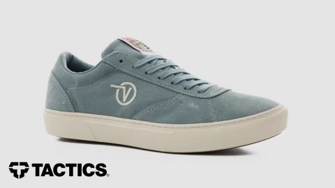 Vans Paradoxxx Skate Shoes - Tactics | Tactics Boardshop