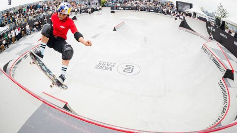 Vans Park Series: Shanghai Women's Highlights | ThrasherMagazine